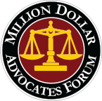 The Million Dollar Advocates Forum