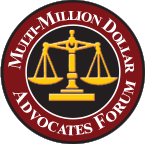 The Multi-Million Dollar Advocates Forum